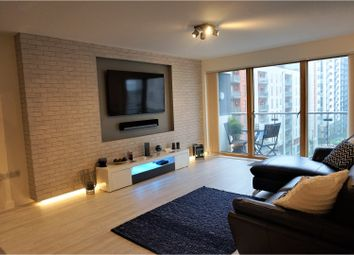 Thumbnail 2 bed flat to rent in 21 Lord Street, Manchester