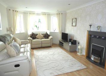 Thumbnail 2 bed flat for sale in Watermans Walk, Carlisle, Cumbria