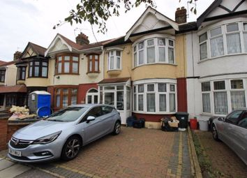 Thumbnail 4 bedroom terraced house for sale in Ashburton Avenue, Ilford, Essex