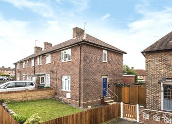 Thumbnail 2 bed end terrace house for sale in Framlingham Crescent, London