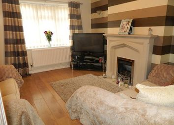 Thumbnail 2 bed semi-detached house to rent in Retford Square, Sunderland
