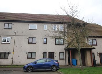 Thumbnail 1 bed flat for sale in Leven Walk, Livingston