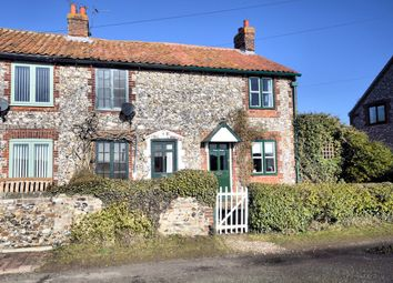 Thumbnail 2 bedroom cottage to rent in Chimney Street, Castle Acre, King's Lynn