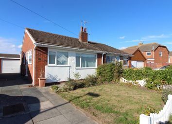 Thumbnail 2 bed bungalow for sale in Rockville Avenue, Cleveleys