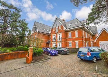 Thumbnail 2 bed flat to rent in Ascent House, Ellesmere Road, Weybridge, Surrey