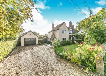 Thumbnail 2 bed cottage for sale in Hall Road, Mount Bures, Bures