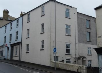 Thumbnail 2 bedroom flat to rent in Fortuneswell, Portland