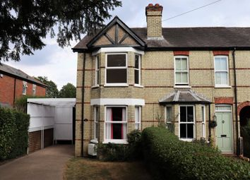 Thumbnail 3 bed semi-detached house to rent in The Common, Downley, High Wycombe