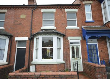 Thumbnail 3 bedroom terraced house to rent in Lloyd Street, Oswestry