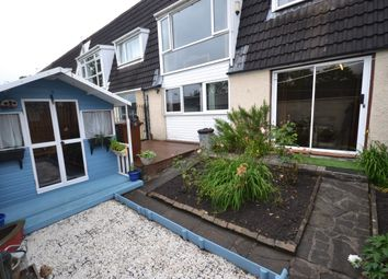Thumbnail 2 bed terraced house for sale in Mactaggart Road, Cumbernauld
