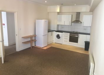 Thumbnail 1 bed flat to rent in Leslie Street, Eastbourne, East Sussex