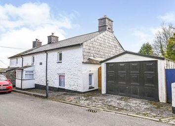 Thumbnail 4 bed semi-detached house for sale in Higher Tremar, Liskeard, Cornwall