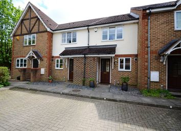 Thumbnail 2 bedroom terraced house for sale in Blackthorn Close, Earley, Reading