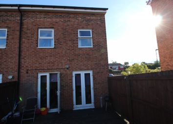 Thumbnail 3 bed terraced house for sale in Alexandrea Way, Wallsend, Tyne And Wear