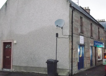 Thumbnail 2 bed flat to rent in High Street, Conon Bridge