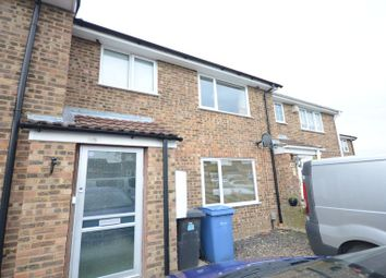 Thumbnail 3 bed terraced house to rent in Wordsworth Avenue, Yateley