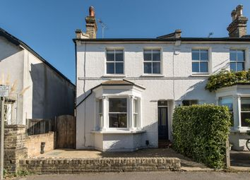3 bed semi-detached house for sale in Arlington Road, Surbiton KT6
