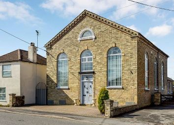 Thumbnail 4 bed property for sale in The Chapel House, 66 High Street, Walcott, Lincoln