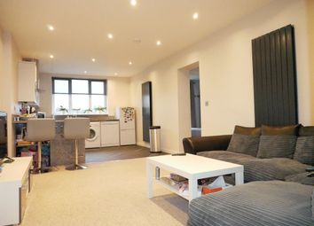 Thumbnail 2 bed flat to rent in High Road, South Woodford
