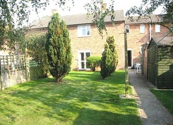 Thumbnail 3 bedroom terraced house to rent in Westlands Drive, Headington, Oxford