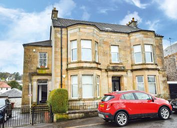 Thumbnail 4 bed flat for sale in Bridge Of Weir Road, Kilmacolm