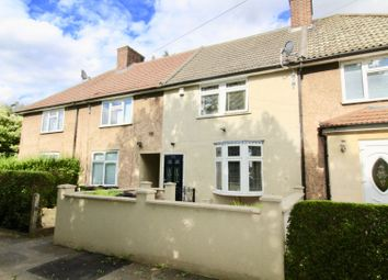 Thumbnail 3 bed terraced house for sale in Sheppey Road, Dagenham