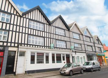 Thumbnail Flat to rent in Rowlands Road, Worthing