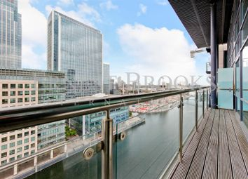 2 bed flat to rent in Discovery Dock East, South Quay Square E14