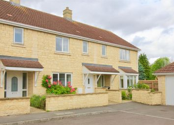 Thumbnail 3 bed terraced house to rent in Wellsway Close, Odd Down, Bath