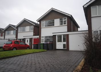 Thumbnail 3 bed link-detached house to rent in Oak Avenue, Newport
