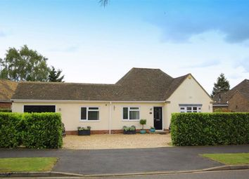 Thumbnail 2 bed bungalow for sale in Colton Road, Shrivenham, Wiltshire