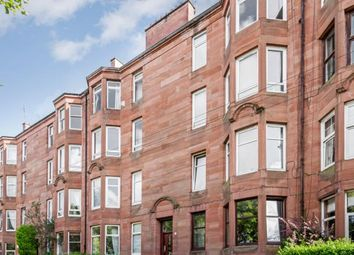 Thumbnail 1 bedroom flat for sale in Garrioch Quadrant, North Kelvinside, Glasgow