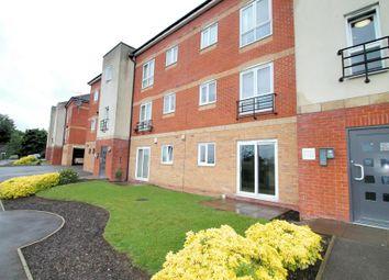 Thumbnail 2 bed flat to rent in Cranmer Street, Mapperley Park, Nottingham