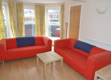2 bed flat to rent in Treharris Street, Roath, Cardiff CF24