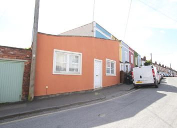 Thumbnail 1 bed property to rent in Quantock Road, Bedminster, Bristol