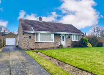 Thumbnail 2 bed detached bungalow for sale in Conyers Ing, West Ayton, Scarborough