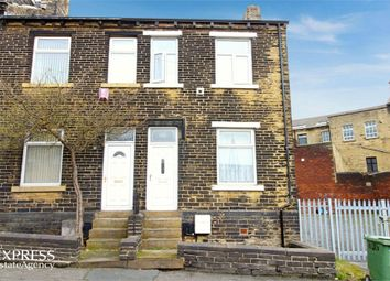 Thumbnail 2 bed end terrace house for sale in Akam Road, Bradford, West Yorkshire