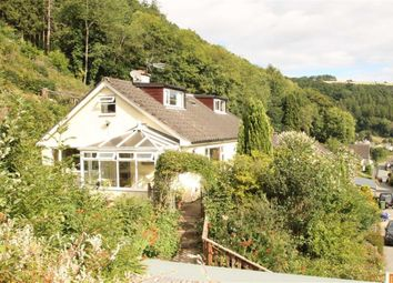 Thumbnail 4 bed detached house for sale in Nantyr Road, Glyn Ceiriog, Llangollen