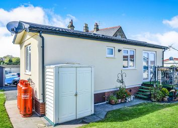 Thumbnail 1 bed bungalow for sale in Coast Road, Ffynnongroyw, Holywell