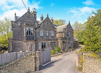 Thumbnail 10 bed property for sale in Matlock Road, Belper