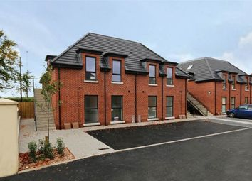 Thumbnail 2 bedroom flat for sale in Baronscourt Manor, Saintfield Road, Carryduff, Belfast