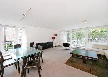 Thumbnail 3 bedroom flat to rent in St. Johns Wood Park, St John's Wood