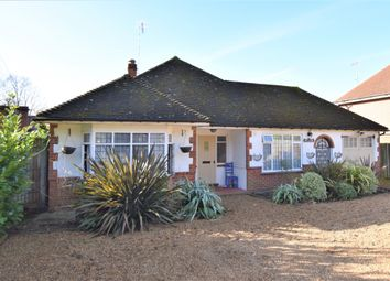 Thumbnail 3 bed bungalow to rent in Fortyfoot Road, Leatherhead