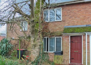 Thumbnail 2 bed terraced house for sale in Augustus Close, Coleshill