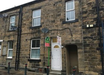 Thumbnail 1 bed flat to rent in Flat A, 9 Drill Street, Keighley