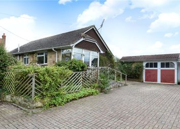 Thumbnail 2 bed detached bungalow for sale in Bay Road, Gillingham
