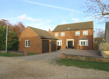 4 bed detached house for sale in Shaftesbury Avenue, March PE15