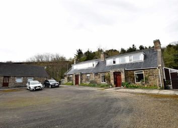 Thumbnail 6 bed cottage for sale in Portormin Road, Dunbeath, Caithness
