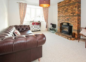 Thumbnail 5 bed detached house for sale in West Street, Isleham