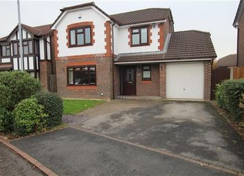 Thumbnail 4 bed property for sale in Millersgate, Preston
